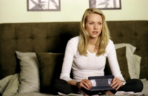 Still Of Naomi Watts In The Ring Large Picture Movies
