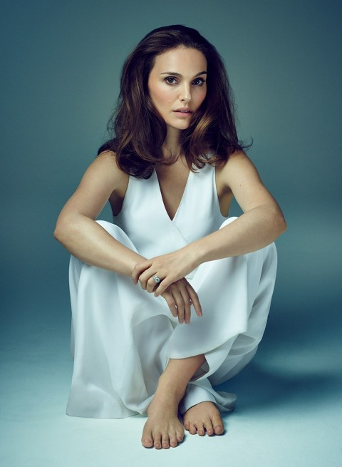 Miller Mobley For The Hollywood Reporter May Natalie Portman