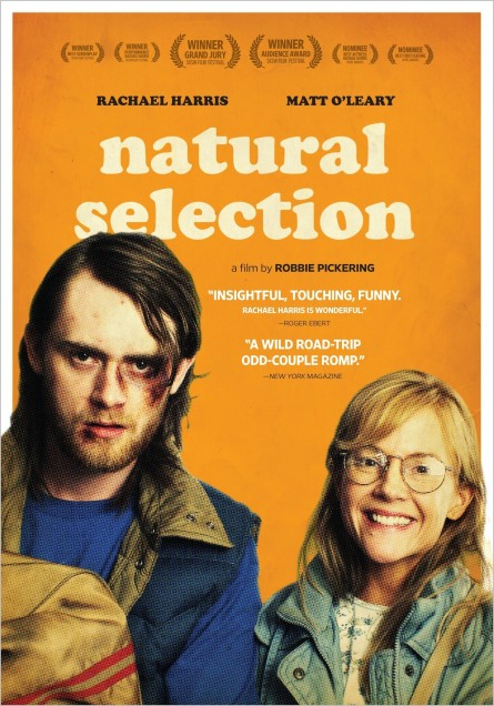 Natural Selection Dvd Cover Movie