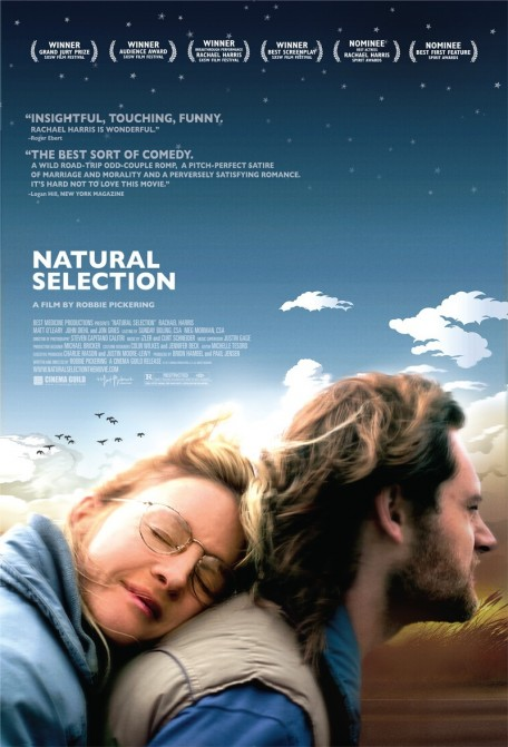 Natural Selection Movie Poster Movie
