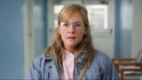 Still Of Rachael Harris In Natural Selection Large Picture Movie