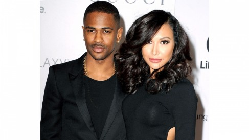 Big Sean And Naya Rivera Uhd Image Naya Rivera