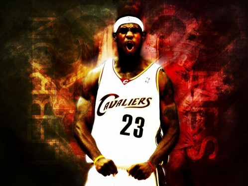 Lebron James Best Nba Players Nba