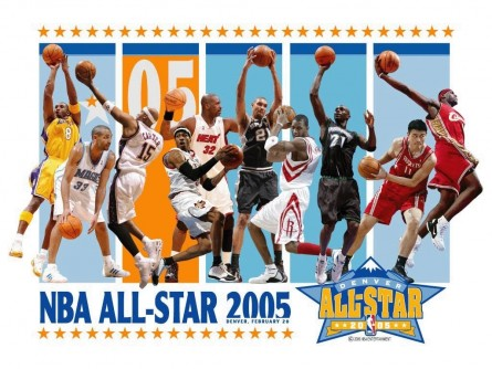 Nba Allstar Game