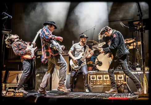 Neil Young Potr Photo By Jay Blakesburg From Neil Fb Neil Young
