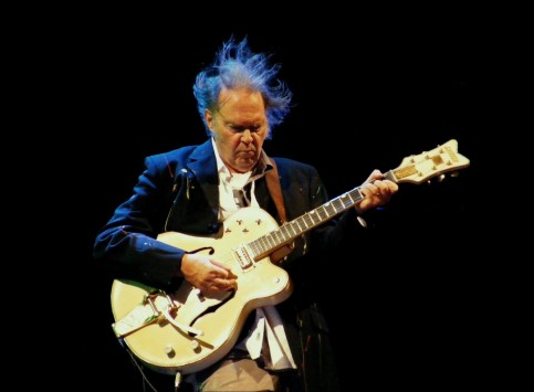 Neil Young Supreme