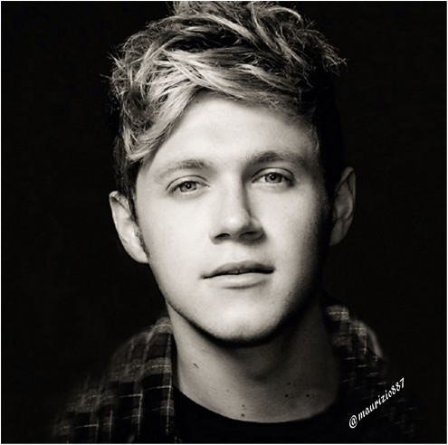 Niall Horan One Direction Niall Horan