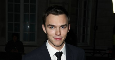 Nicholas Hoult Wallpaper For Desktop Background