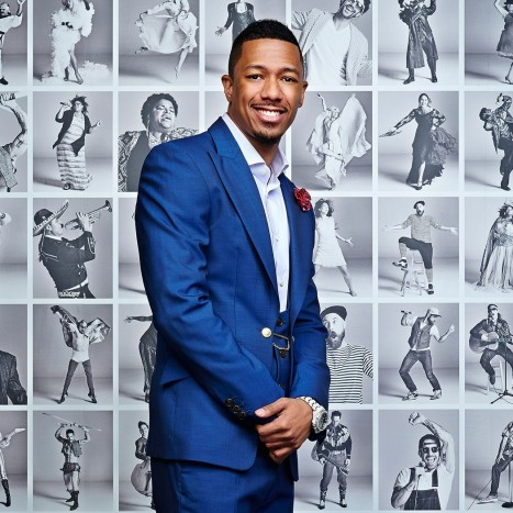 Agt Nick Cannon Music
