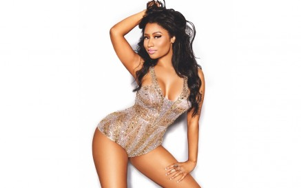 Nicki Minaj For Cosmopolitan Nicki Minaj Nicki Minaj