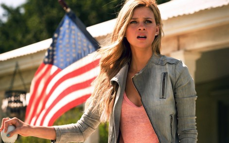 Nicola Peltz In Transformers Age Of Extinction Nicola Peltz