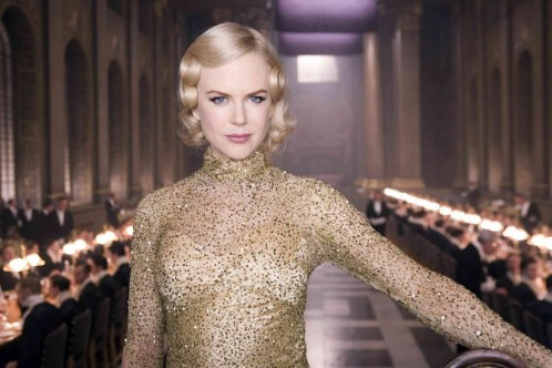 Nicole Kidman As Mrs Coulter Movies