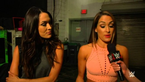 Video Nikki Bella Is Ready For And Dolph Ziggler