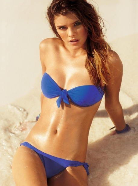 Full Nina Agdal Hot