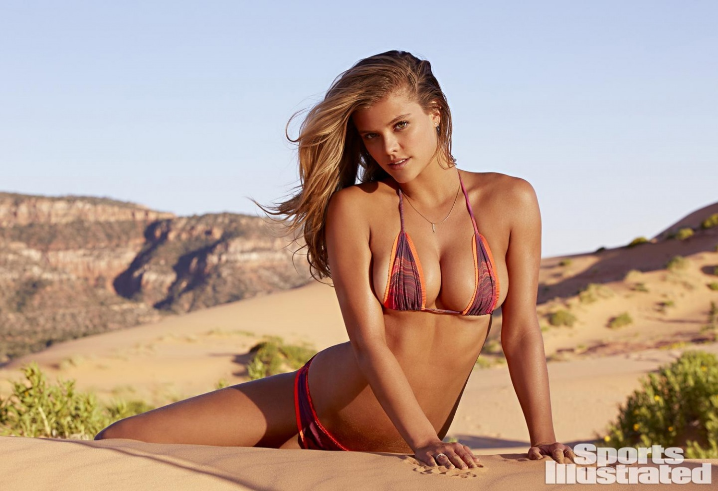 Nina Agdal Photo Sports Illustrated Itokajnqwhwm Nina Agdal