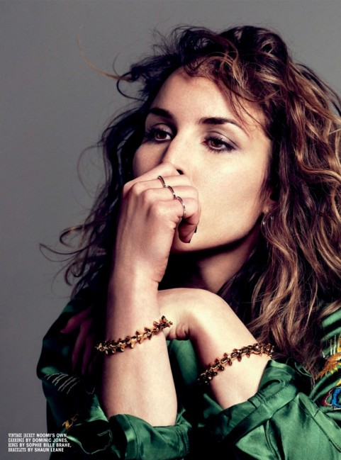 Noomi Rapace Noomi Rapace
