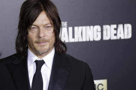 Amc To Air Docu Series Ride With Norman Reeduslg Norman Reedus