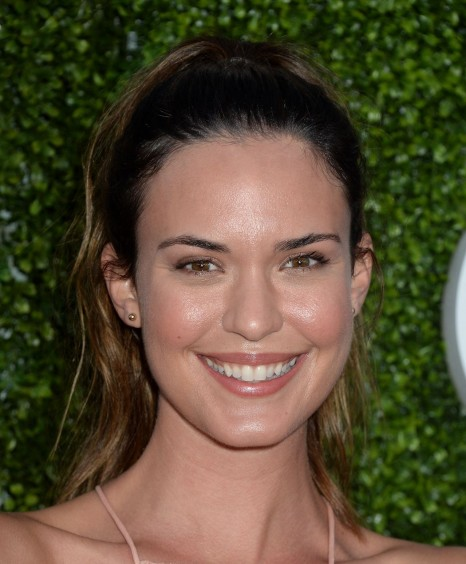 Odette Annable Cbs Cw And Showtime Summer Tca Press Tour In West Hollywood Odette Annable