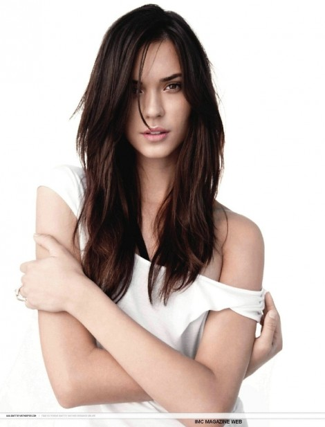 Odette Annable House