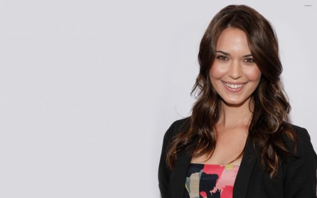 Odette Annable Odette Annable