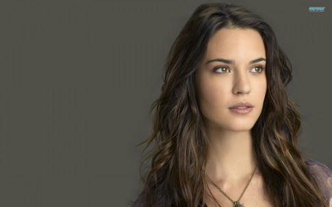Odette Annable Photos Odette Annable