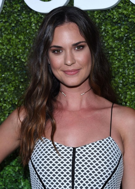 Odette Annable Th Annual Cbs Television Studios Summer Soiree West Hollywood June Nd Odette Annable