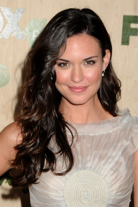 Odette Annable Transformers
