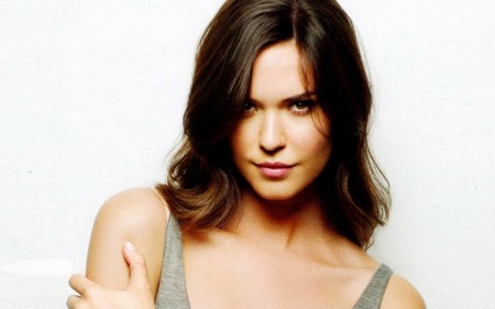 Odette Annable Wallpaper Picture Movies