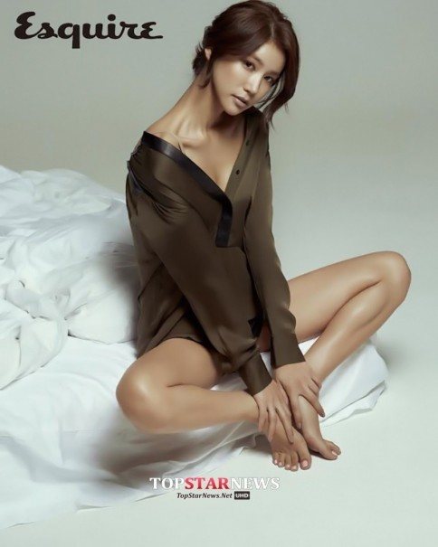 Oh In Hye In Esquire