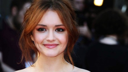 Hd Olivia Cooke Wallpapers Movies