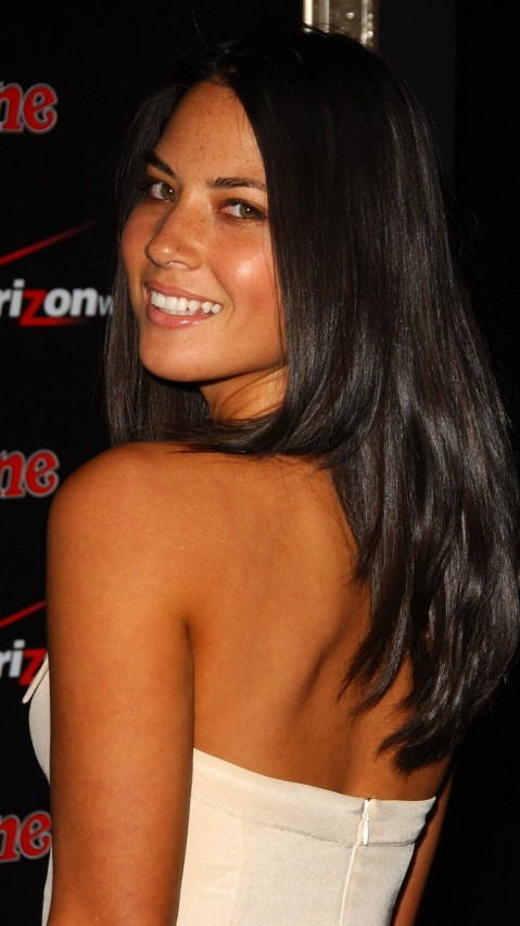 Olivia Munn Celebrity Mobile Wallpaper Wallpaper