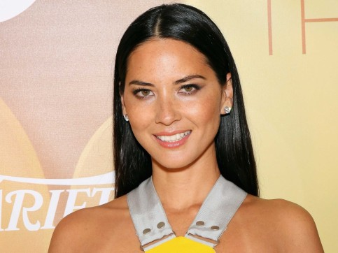 Olivia Munn Took An Pay Cut To Join The Daily Show Tv