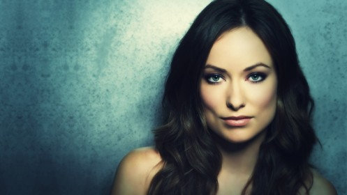 Olivia Wilde Wallpaper House