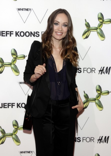 Th Oliviawilde Hmfifthavenueflagshipstoreopening Lo