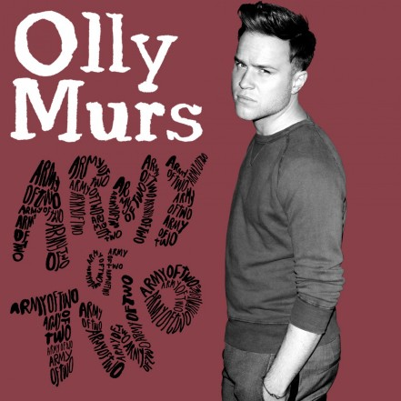 Olly Murs Army Of Two Olly Murs