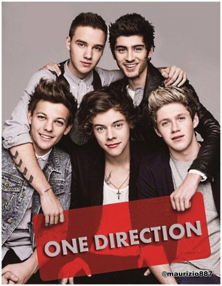 One Direction Fourth Album Wallpaper One Direction