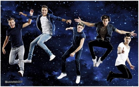 One Direction Hd Image