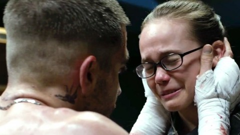 Southpaw Oonalaurencefeaturette