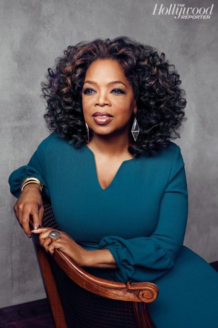 Oprah Fashion