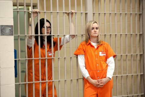 Orange Is The New Black Season Piper Release The Fall Of Litchfield Pictured Oh Alex And Piper