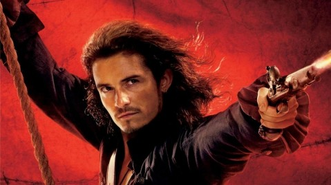 Bloom Pirates Caaed Orlando Bloom