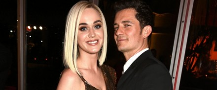 Gty Katy Perry Orlando Bloom Ml Orlando Bloom