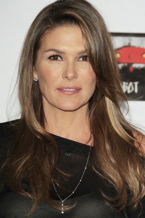 Paige Turco At The Th Annual Oscar Wilde Honoring Rcm Paige Turco