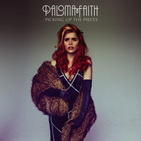 Paloma Faith Picking Up The Pieces Cover Paloma Faith