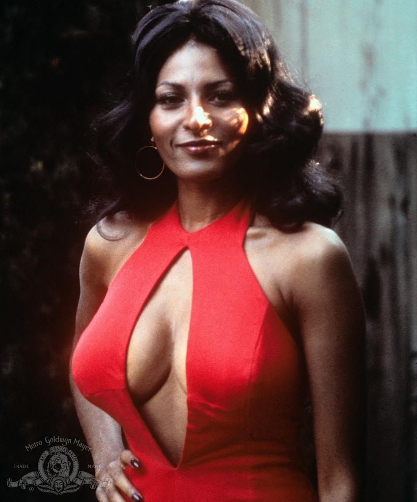 Still Of Pam Grier In Foxy Brown Large Picture Foxy Brown