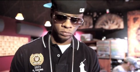Papoose Open Letter Freestyle