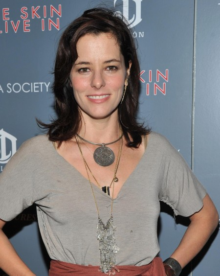 Parker Posey At The Skin Live In Parker Posey