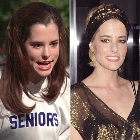 Parker Posey Dazed And Confused Parker Posey