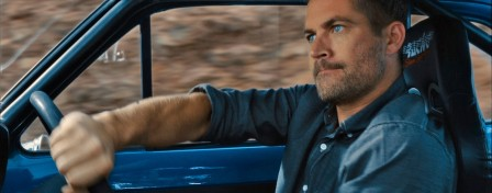 Paul Walker Fast And Furious Drive Fast And Furious
