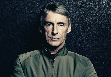 Pwportrait Paul Weller